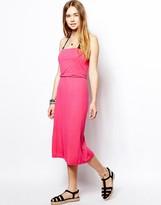 Marie Meili Malibu Rose 3 Way Dress