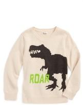 Hatley Toddler Boy's Intarsia V-Neck Sweater