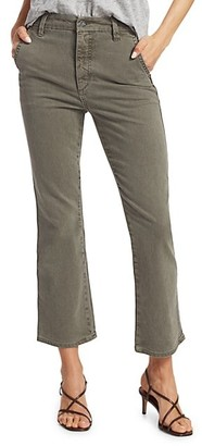 Joe's Jeans The Slim Kick Flare Jeans