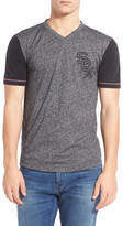 American Needle Chicago White Sox Onyx Trim Fit V-Neck Tee