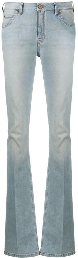 Victoria Victoria Beckham Classic Flared Jeans