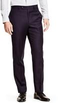 Tommy Hilfiger Navy Pinstripe Pant