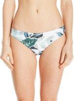 Mara Hoffman Women's Sea Tree Classic Bikini Bottom