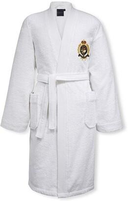 Ralph Lauren Home Cleffstone Bath Robe