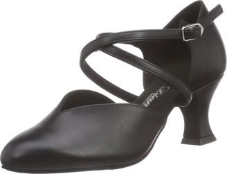 Diamant Womens Diamant Damen Tanzschuhe 113-009-034 Ballroom Dance Shoes