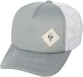 Billabong Kids Girls Classic Trucker Green