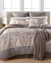 Jessica Sanders CLOSEOUT! Onyx 10-Pc. Full Comforter Set