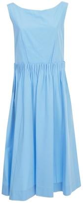 Marni Dress W/s Cotton Popeline