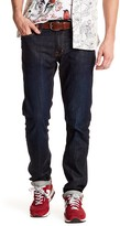 Fidelity Jimmy Straight Leg Jean