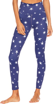 Beach Riot Star Piper High Waist Leggings