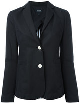 Armani Jeans two-button blazer