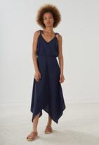 MiH Jeans Petal Dress