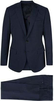Durban Pinstripe Suit