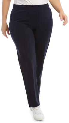 Regatta Navy Slim Leg Trackpant