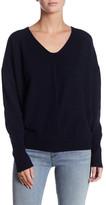 Inhabit Cashmere Sweatshirt