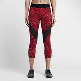 Nike Pro Hypercool Tidal Multi Women's Training Capris