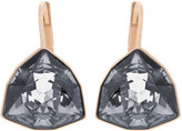 Swarovski Brief Pierced Earrings