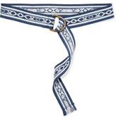 Maje Knitted Belt