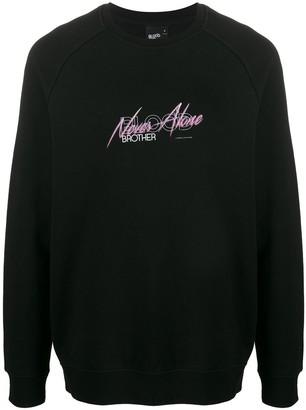 Blood Brother Nightwave sweatshirt