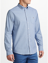 Gant Stretch Oxford Check Shirt