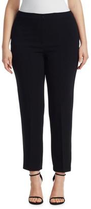 Marina Rinaldi Marina Rinaldi, Plus Size Raval Flat Front Trousers