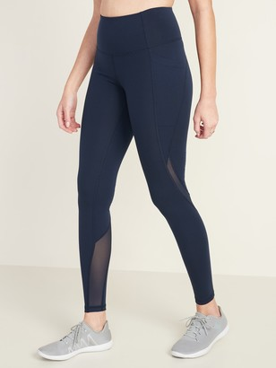 Old Navy High-Waisted Elevate 7/8-Length Leggings for Women
