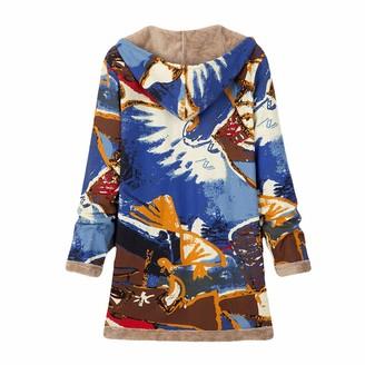 359 Women's Winter Warm Coats Outwear