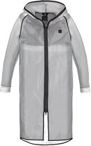 Onepiece Influence Parka Transparent Frosted