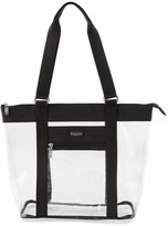Baggallini Clear Lightweight Event Tote Bag