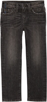 True Religion Geno Straight Leg Jeans