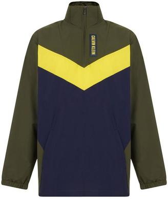Calvin Klein Woven Jacket