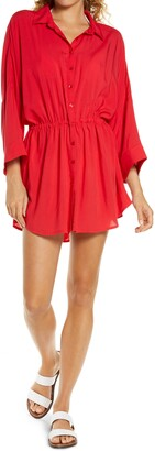 L-Space Pacifica Cover-Up Tunic