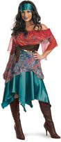 Disguise Bohemian Babe Costume Set - Women