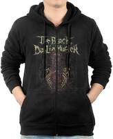 Nina Men The Dahlia Murder Fool Em All Band Fashion Zip Hoodie