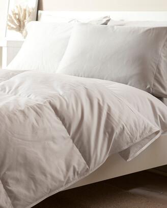 Belle Epoque Castle Light Weight Warmth White Down Comforter