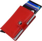 Conceal Plus Card Blocr RFID Wallet Leather Credit Card Holder, Best RFID Blocking Wallet & Front Pocket Wallet Design