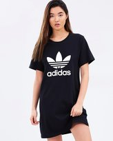 adidas Trefoil Tee Dress