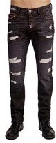 Cult of Individuality McCoy Loose Fit Straight Leg Jean