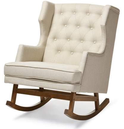 Sensational Modern Rocking Chair Shopstyle Forskolin Free Trial Chair Design Images Forskolin Free Trialorg