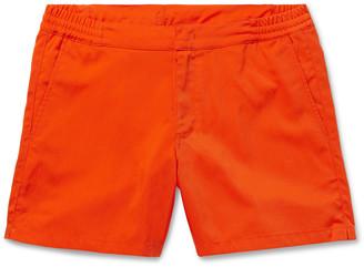 CDLP + Grand Hotel Tremezzo Aperitivo Mid-Length Swim Shorts