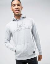 O'neill Logo Overhead Hoodie