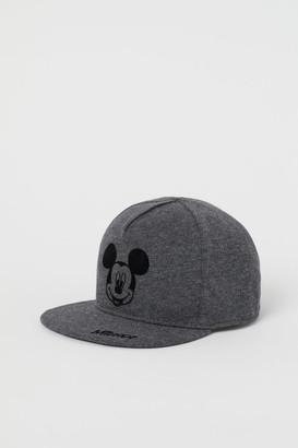H&M Motif-detail cap