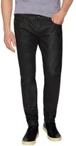 Diesel Black Gold Type-241 Coated Slim Jeans