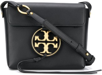 Tory Burch Miller metal-logo crossbody bag