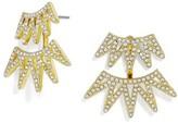 BaubleBar Women's Sun Ray Ear Jackets
