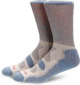 Bridgedale Cool Fusion Light Hiker Womens Walking Socks UK 5 - 6.5