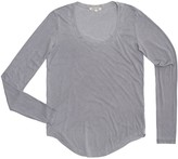 Cotton Citizen Women's Mykonos Long Sleeve - Grey