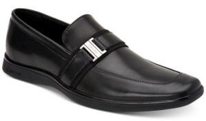 Calvin Klein Men's Josiah Loafers Men's Shoes
