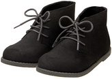 Gymboree Black Desert Boot - Boys