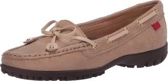Marc Joseph New York Women's Leather Made in Brazil Cypress Hill Golf Shoe